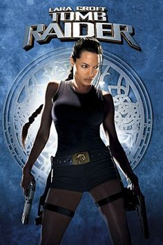"Lara Croft: Tomb Raider: best clean entertainment money can buy…although it's kind of ""power to the woman"" angelina jolie ends up showing her vulnerable side to Gerard Butler so all in all moral is woman appears tough, but it is not so! :P"