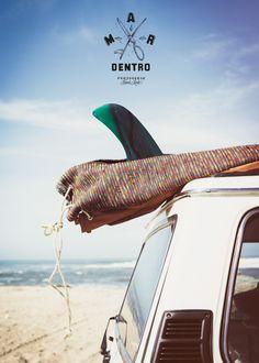 Surf vehicle