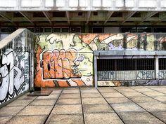 #facebook  #hdr #fadu #fcen #uba #oldbuilding #building #architecture #graffiti #art #artstreet