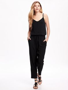 Cami Romper for Women Product Image