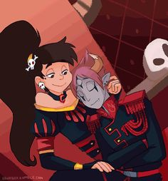 Tomco Valentine Week Day 4 - Wild Card