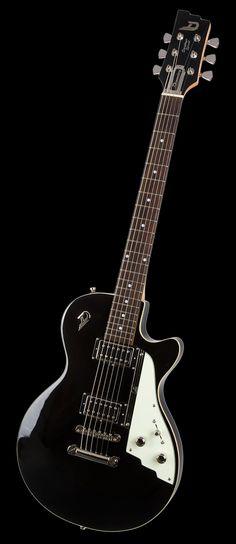 Duesenberg Guitars Starplayer Special Black