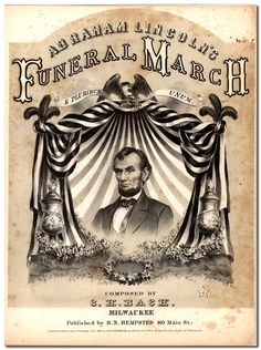 Abraham Lincoln's Funeral March