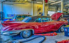 Auto Repair Service at Hogan & Sons Tire and Auto in South Riding, VA. Visit www.hoganandsonsinc.com