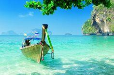 ゆったりとした自然を楽しむタイの秘境クラビの魅力!行きたい・遊びたい・泊まりたい!
