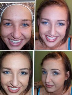 1000+ images about Air Brush Makeup Ideas on Pinterest ...