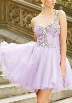 Junior Prom Dress fit for a Princess