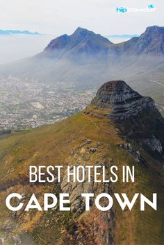 Find the best Cape Town Hotels on HipTraveler: Search thousands of hotels in South Africa for the best price! | Blog by HipTraveler: Bookable Travel Stories from the World's Top Travelers