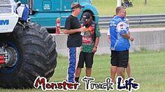 Dirt Empire Coolers 1st Annual Monster Truck Showdown 6-27-15