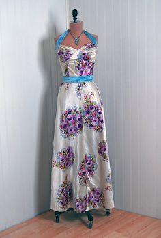 1940's dress