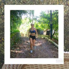 Um dia lindo desse e você ai com preguiça? Bora colocar um look e correr? Faça como a linda @brubrumaral que escolheu peças leves em nosso site e foi com tudo! ☀  #kaisan #usekaisan #kaisanbrasil #TeamKaisan #fitness #run #lookdodia