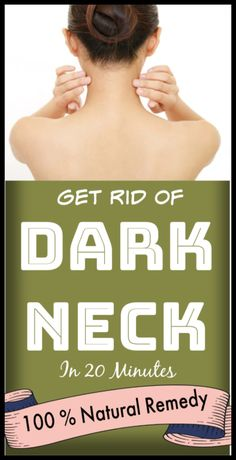 Taking care of neck skin also important as well like facial skin. But do you know that lots of remedies are available in our kitchen to get rid of dark skin? Here are some easy and effective remedies to get rid of the dark neck spots naturally. Skin Tips, Skin Care Tips, Beauty Care, Beauty Hacks, Beauty Tips, Diy Beauty, Beauty Products, Beauty Ideas, Beauty Secrets