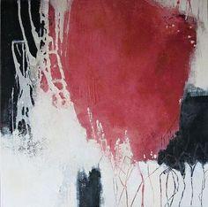 """Renate Migas, """"Umfangene Wärme"""" Mit einem Klick auf 'Als Kunstkarte versenden' versenden Sie kostenlos dieses Werk Ihren Freunden und Bekannten."""