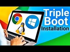 In this video, I am going to install Windows 10 and Official Chrome OS and Linux Mint in one laptop / PC. Google Chrome Web Browser, Web History, Chrome Apps, Linux Kernel, Linux Mint, Old Computers, How Do I Get, Linux