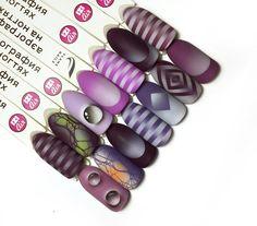 Работа инструктора аэрографии @diamond__nails 🔹Записаться на курс можно по номеру телефона+79099056055 директ, или на сайте👆🏻ссылка в… Beautiful Nail Designs, Cool Designs, Nail Patterns, Pattern Nails, Airbrush Nails, Geometric Nail, Diamond Nails, Toe Nails, Acrylic Nails