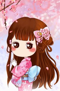 635 Best Cute Images On Pinterest Pastel Drawing Anime Chibi And