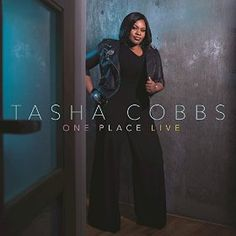 One Place Live (Deluxe Edition) by Tasha Cobbs |  Motown Gospel (EGS) + 8/21/2015