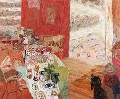 Elisabeth Cummings, The Shearer's Kitchen, Mt Murchison, 2011 - evocative of Redon and Bonnard Abstract Landscape, Landscape Paintings, Abstract Art, Australian Painters, Australian Artists, Modern Art, Contemporary Art, Picasso, Gaudi