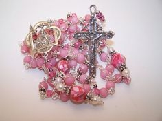 31. Rosary- Unbreakable Rosary Of- The Sacred Heart Of Mary