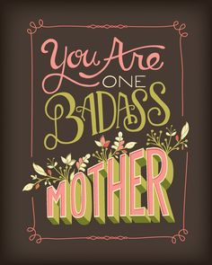 Happy Mother's Day / The English Room Blog