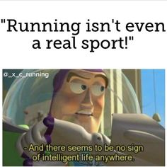 If you think about, it was most likely the first sport humans participated in...
