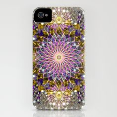 Sparkle    by Angelo Cerantola  iPhone Case / iPhone (4S, 4)    $35.00