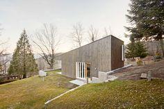 Mogas Arquitectes > Cottage | HIC Arquitectura