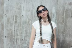 Cat Eye Sunglasses, Fashion, Interview, Moda, Fashion Styles, Fashion Illustrations