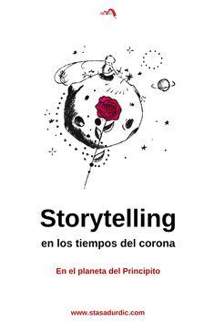 El #coronavirus nos ha enseñado muchas lecciones. Una de ellas es que el #storytelling no ha muerto. Aprende cómo se adaptaron las #historias a la pandemia y descubre el storytelling en los tiempos del #corona. The Art Of Storytelling, Famous Books, Gabriel Garcia Marquez, Pencil Writing, Look At The Stars, The Little Prince, Positive And Negative, The Marketing, Copywriting