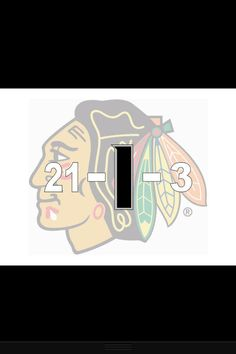 I know we're all down on the loss but losing this game does not erase:11 games wins in a row, a 24 games streak without a regulation loss, 30 point-scoring games straight since last season, being #1 in the entire league, 45 points under NHL's scoring system currently — 10 more points than the #2 team and the fact that we have a fantastic team. Hey at least the loss was from Colorado and not Detriot