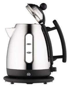 Dualit electric kettle (6 cups) $110 #UK #GB #Britain #England #Wales #British #English #Welsh #Anglo #kettle #teakettle #cuppa
