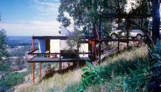 """Lindsay Clare remembers Gabriel Poole LFRAIA, """"a complex, enigmatic and memorable character. Arm Architecture, Australian Architecture, Brisbane Architects, Local Architects, Timber Deck, Modern Contemporary Homes, Affordable Housing, Architect Design, Next At Home"""