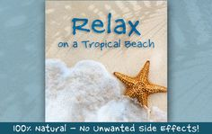 Stress reduction is easy with this guided relaxation program.