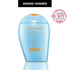 Protected skin #FTW! Thanks to O, The Oprah Magazine for praising our suncare in the 2016 Spring Beauty O-wards!