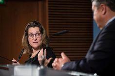 Neue Nachricht: Kanada bricht Verhandlungen über Ceta ab - http://ift.tt/2eojTAh #nachrichten
