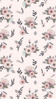 iPhone 6 Flower - Odile Sacoche