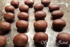 kavove_zrna4 Pretzel Bites, Bread, Cookies, Chocolate, Desserts, Crack Crackers, Tailgate Desserts, Deserts, Brot