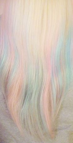 FloraLooTwo: REVIEW // BLEACH LONDON HAIR DYE #bbloggers #hair #pastels…