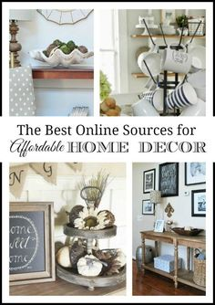 Lovely Where To Buy Inexpensive And Unique Home Decor Online