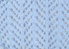 Join us this week for another exciting instalment of our Something for the Weekend series and get inspired by the arrowhead lace stitch. Create airy, lightweight projects that makes bold columns of V shape stitches, surrounded by delicate eyelets of various sizes. It has great drape and is perfect for sweaters and afghans. We're using our very …