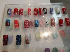 Artificial Nails | Breathtaking Nail Spa Artificial Nails, Nail Spa, Ottawa, Food, Meal, Essen, Hoods, Meals, Eten
