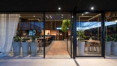 Galería de La Carnería De Rincón Nuestro / Constanza Peláez + Sofía Carrer - 2 Cafe Interior Design, Food Court, Furniture, Commercial, Home Decor, Projects, Restaurants, Pictures, Log Projects