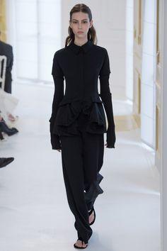 Défilé Dior Haute Couture automne-hiver 2016-2017 14
