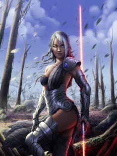 Star Wars Sith Fanart by tekkoontan on deviantART