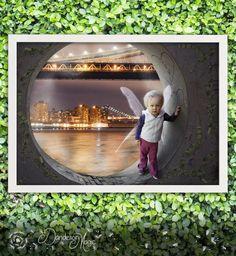 Tunnel to secret world Fairy