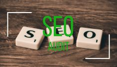 What is an SEO audit? If you're wondering why your website isn't doing as well as you'd like in Google search results, then find your answer here...