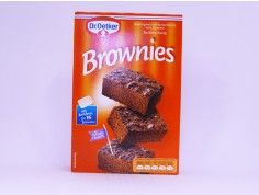 ★ Aktuelle Produktvorstellung: Dr. Oetker Brownies - Welche Backmischung backt Ihr am liebsten? ;)    http://www.kjero.de/testberichte/dr-oetker-brownies.html