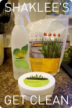 anything Shaklee you tried the rest now try the best  http://wrp.myshaklee.com
