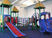 Park District of La Grange |   Recreation Center