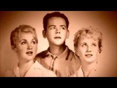▶ THE FLEETWOODS - HAPPY HAPPY BIRTHDAY BABY (1960) - YouTube